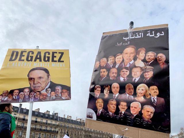 Au delà du 5e mandat de Bouteflika, c'est tout le système qui gravite autour du pouvoir qui est remis en cause