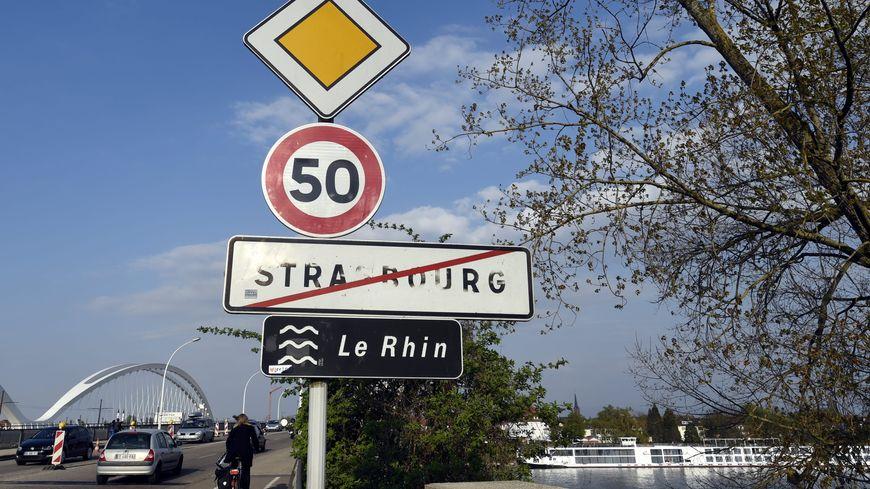 Et si Strasbourg et sa voisine Kehl vivaient à des heures différentes ?