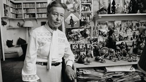 Épisode 2 : Qui êtes-vous Simone de Beauvoir ?