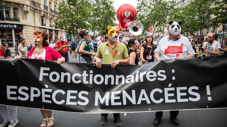 Des rassemblements sont prévus ce mercredi devant les préfectures.