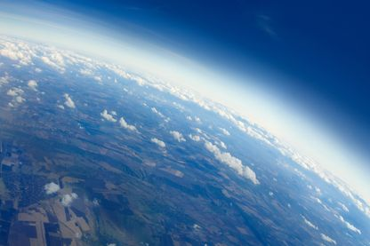 Atmosphère : de nouvelles découvertes