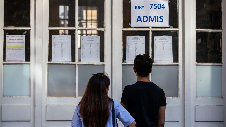 Le classement des lycées met en valeur les lycées en fonction de leur réussite au baccalauréat