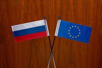 Élections européennes : la Russie va-t-elle tenter d'influencer le scrutin ?