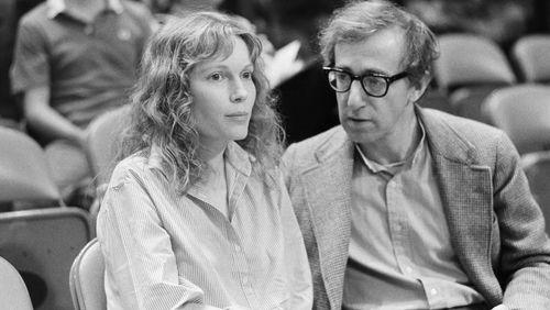 Woody Allen : Les femmes, son miroir