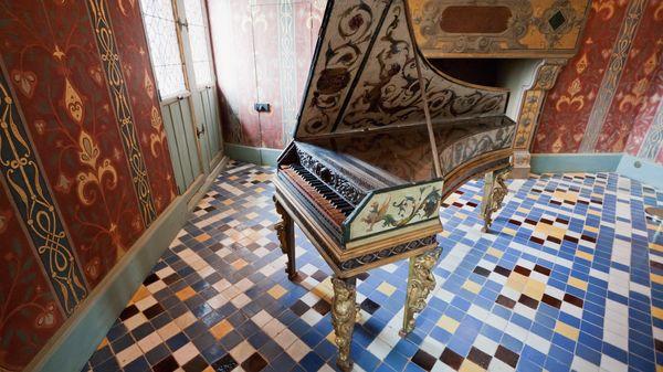 Les Sonates K97, K98, K99 : L'intégrale des sonates de Scarlatti