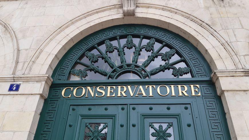 Le Conservatoire d'Orléans va quitter le centre ville