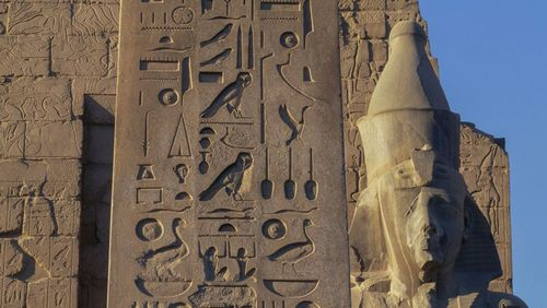 Épisode 1 : Découper 3 000 ans d'histoire en trois empires aide-t-il à comprendre l'Egypte ?