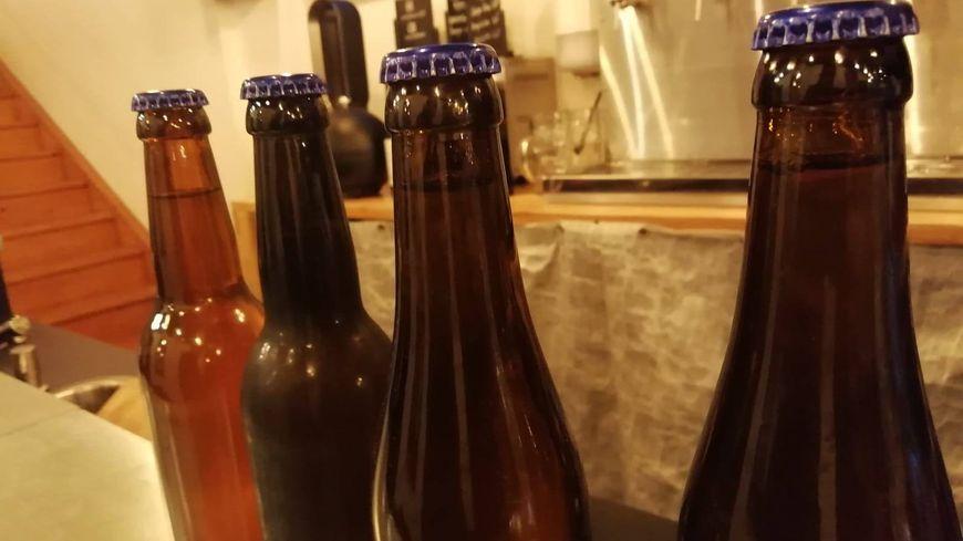 Les jeunes bretons sont nombreux à reconnaître qu'ils boivent régulièrement plus de 5 verres.