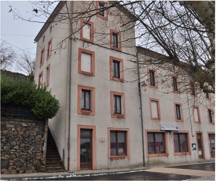 L'achat et la rénovation de l'auberge à Boffres devrait coûter environ 200 000 euros.