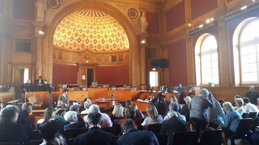 Dernier jour d'audience avant le verdict dans ce procès de Laurent Dejean, accusé du meurtre de la joggeuse de Bouloc.