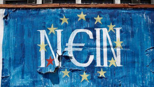 Épisode 3 : Euro : l'Union en pièces