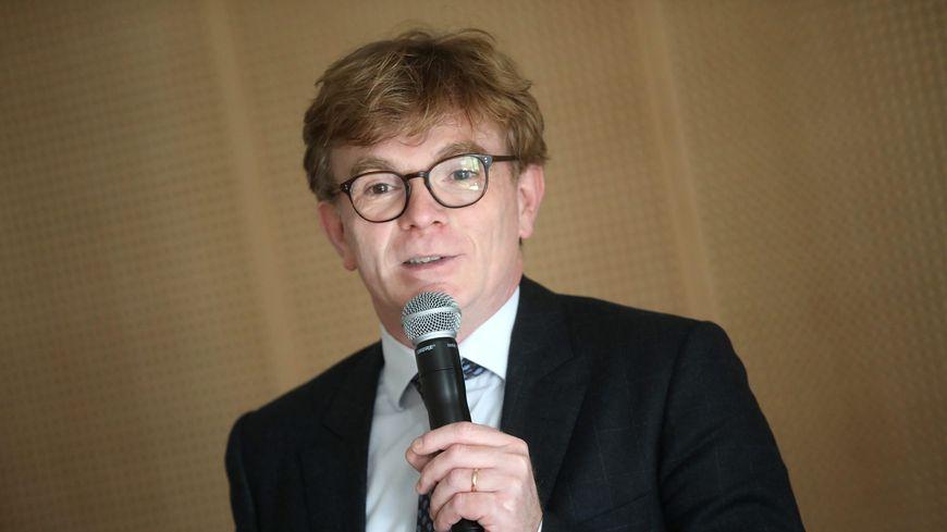 """Marc Fesneau, ministre chargé des relations avec le parlement : """" Après le grand débat, des réponses utiles seront apportées par le gouvernement"""""""