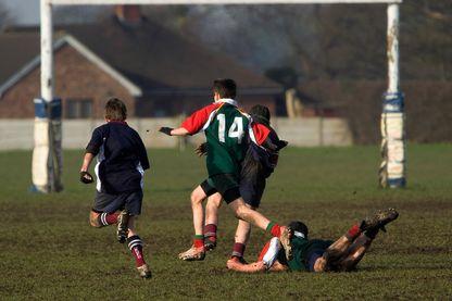 La Fédération Française de Rugby perd des licenciés, notamment dans les catégories jeunes.