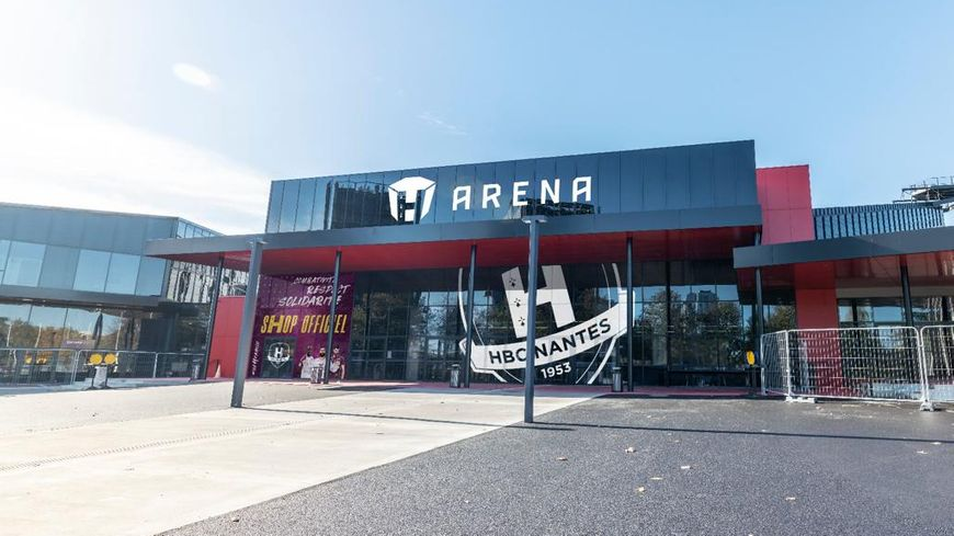 La H'Arena