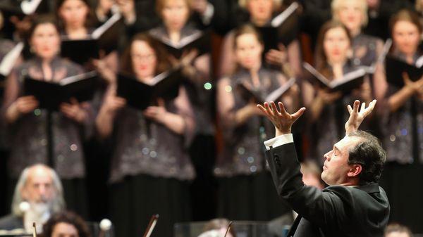 """Le chef Tugan Sokhiev marque de son sceau la première édition des """"Musicales franco-russes"""" à Toulouse"""