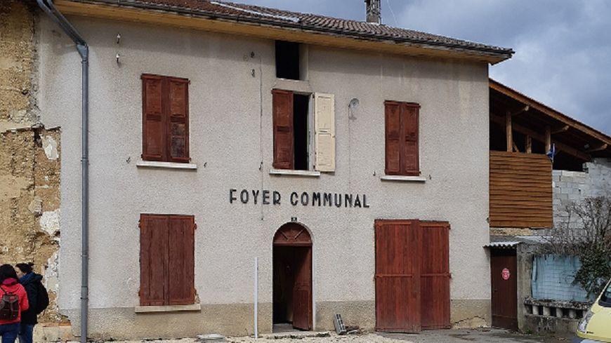 Le vieux Foyer communal de Notre-Dame-de-l'Osier abritera des logements sociaux