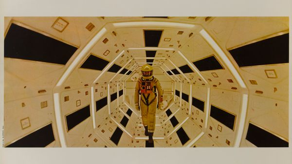 "Concert, from ""The Shining"" to ""2001: A Space Odyssey"""