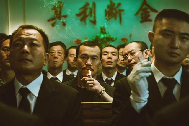"""Image extraite de """"Les Eternels"""" de Jia Zhangke"""