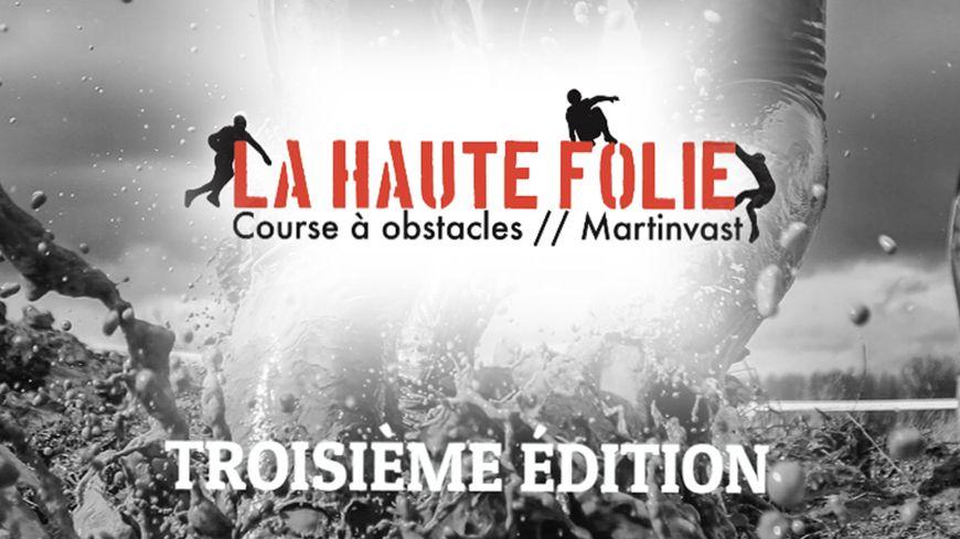 La Haute Folie à Martinvast près de Cherbourg en Cotentin dans la Manche avec France Bleu