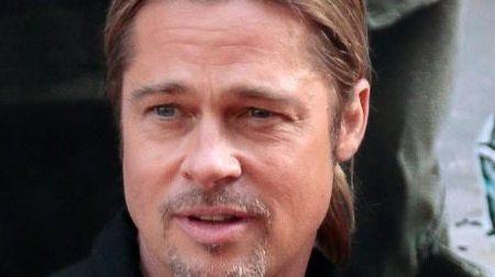 Brad Pitt dans les Pyrénées-Orientales à la fin du mois de juin