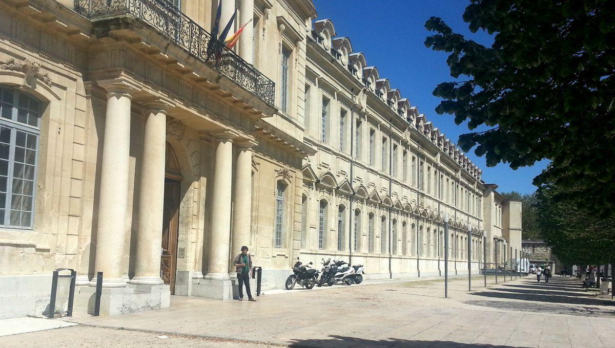 Avignon : l'Université en pointe dans la gestion de ses étudiants Erasmus