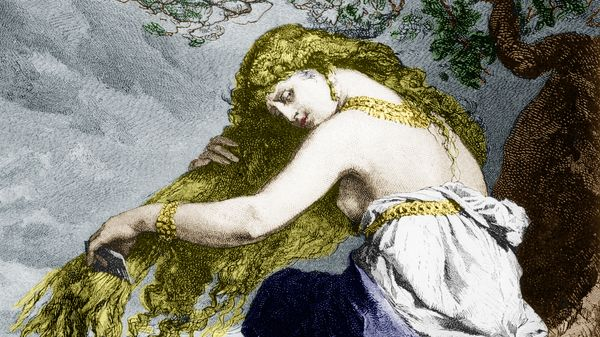 La sirène et le ménestrel, avec Ami Flammer et Stéphanie d'Oustrac