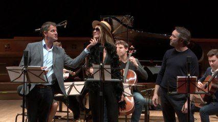 Satie : La Diva de l'Empire (Jaroussky & Friends)