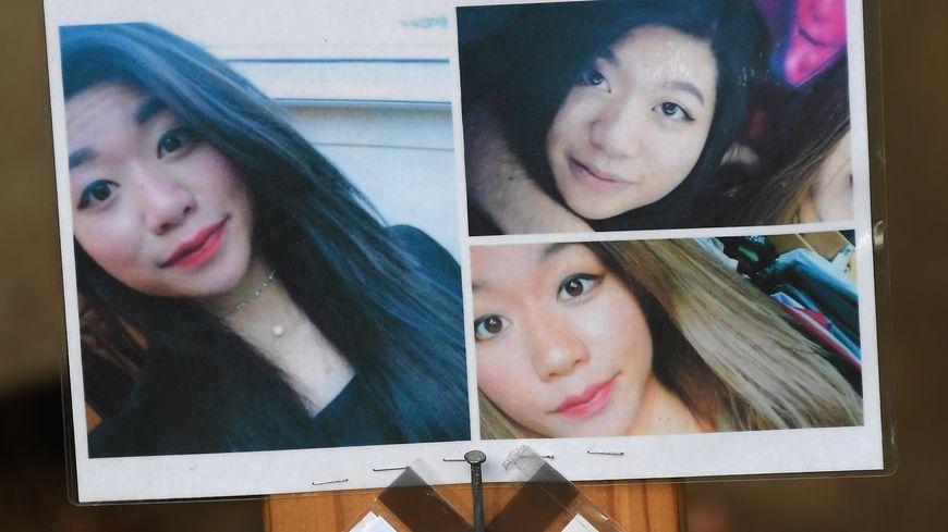 Sophie Le Tan a disparu le 7 septetembre 2018.