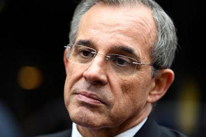 Thierry Mariani, ancien membre des Républicains présent sur la liste du Rassemblement national pour les Européennes
