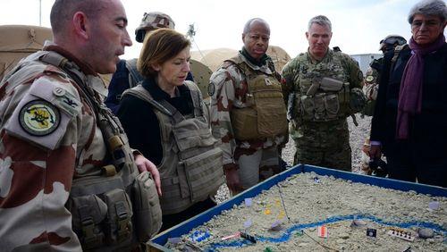 Épisode 1 : Nos armées ont-elles peur de faire la guerre ?