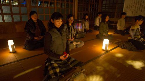 Épisode 3 : La tradition zen : pourquoi méditer ?