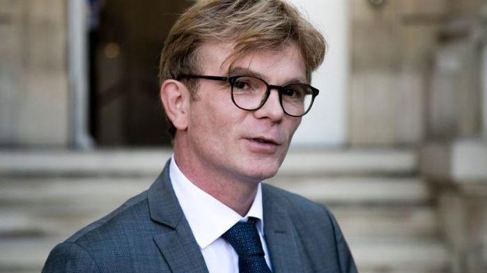 Marc Fesneau, ministre chargé des relations avec le Parlement, vient à Coings ce jeudi 14 mars à l'invitation de l'Union départementale des maires ruraux de l'Indre