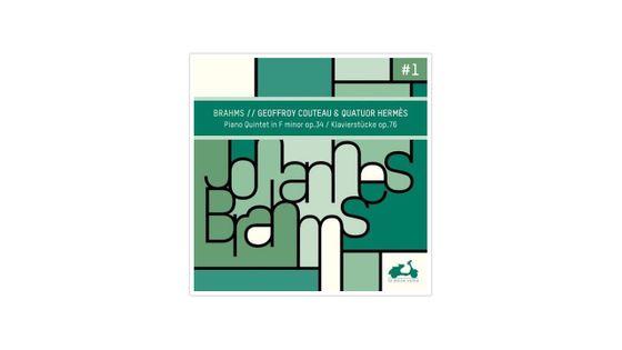 Johannes Brahms : Musique de chambre avec piano LA DOLCE VOLTA