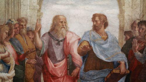 Épisode 2 : Aristote et Platon, faut-il préférer la vérité à l'amitié ?