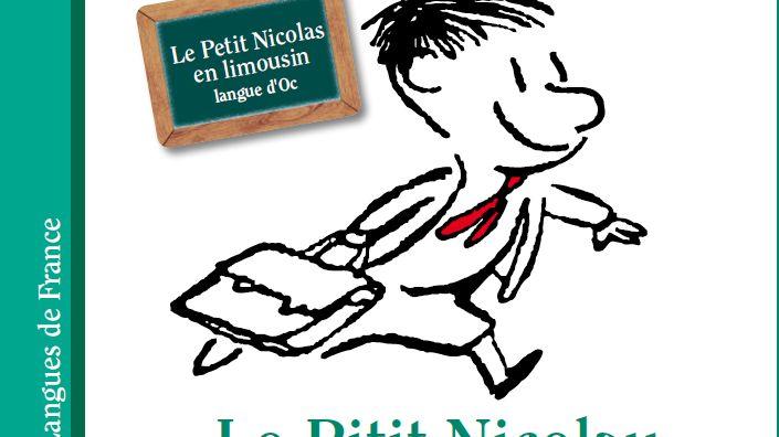 Le Petit Nicolas en Limousin sort le 25 avril prochain.