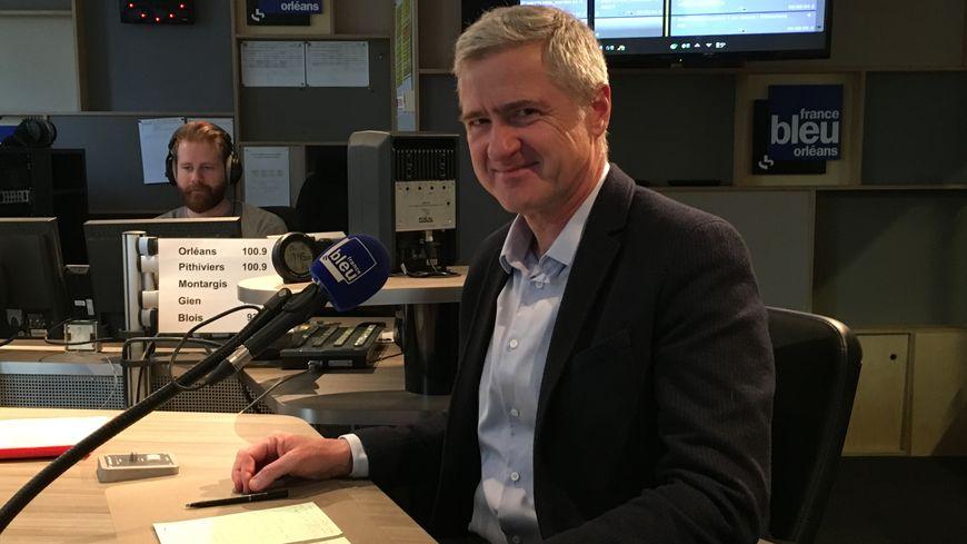 """Pour Pierre Allorant, """"le scrutin municipal reste et restera le scrutin préféré des Français"""""""