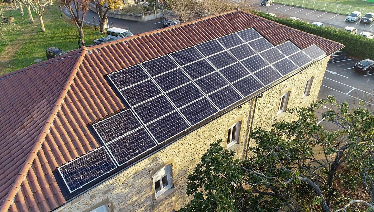 Et Si Vous Louiez Votre Toit Pour L Installation De Panneaux Solaires