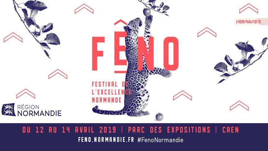 Le Festival de l'excellence Normande FÊNO première édition à Caen