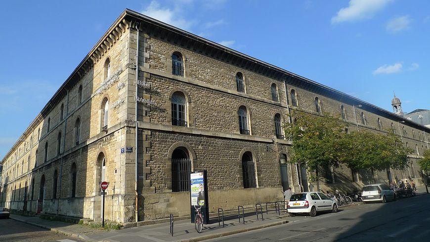 Le CAPC de Bordeaux