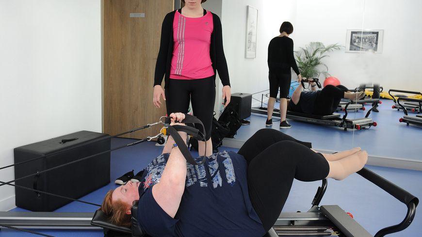 IMAGE D'ILLUSTRATION - Du sport peut être prescrit pour des maladies comme l'obésité, le diabète ou encore des cancers.