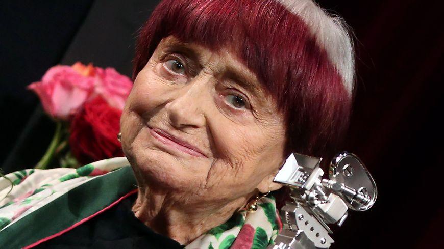 Agnès Varda avait été la compagne de Jacques Demy, le réalisateur des Parapluies de Cherbourg.