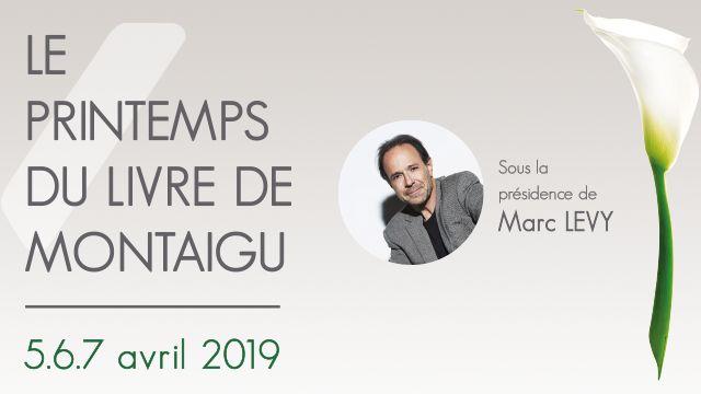 """Résultat de recherche d'images pour """"printemps du livre montaigu 2019"""""""