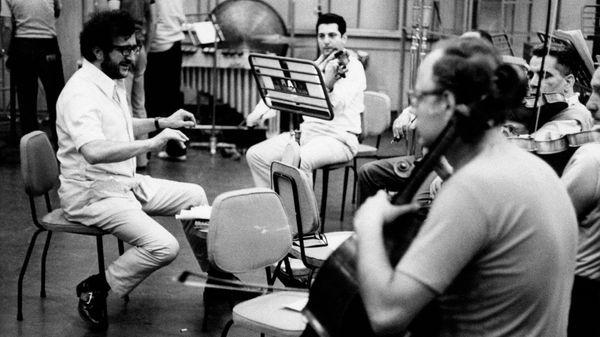 Le programme musical de Denisa Kerschova : Dowland, Schubert, Berio