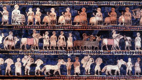 Épisode 10 : La domination babylonienne et sa fin