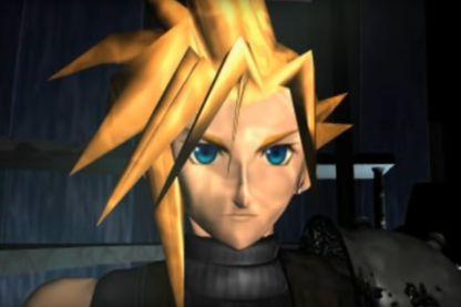 Cloud, héros taciturne d'une aventure qui a marqué toute une génération de joueurs