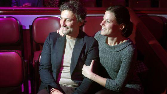 Jonas Kaufmann et Christiane Lutz