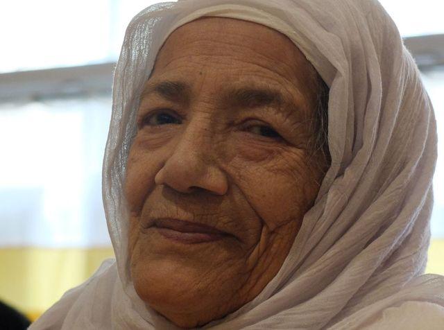 les femmes de chibanis venus sur le tard rejoindre leur mari, encore plus isolées que les hommes