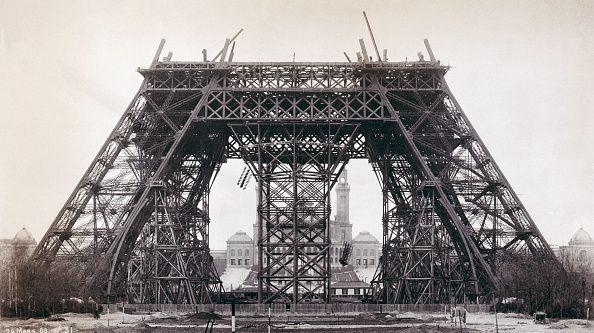 Des infos dingues sur la Tour Eiffel