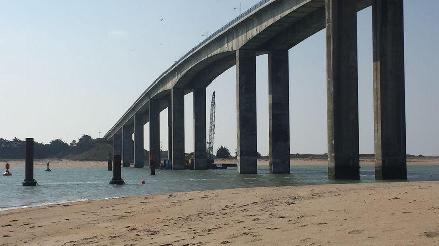 Calendrier Des Marees Noirmoutier.Un Gros Chantier De Renovation Pour Les 50 Ans Du Pont De