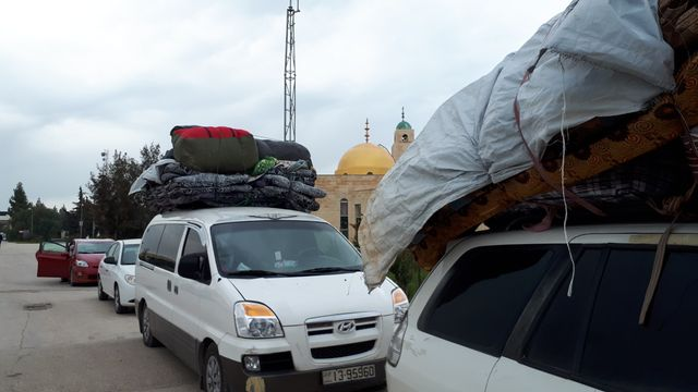 Pour le régime syrien, la réouverture de la frontière est un symbole de la normalisation. Pour les réfugiés syriens, la réalité est beaucoup plus nuancée.